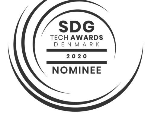 SDG Tech Awards 2020